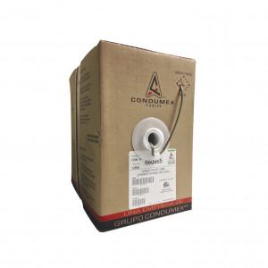 660565 Condumex Caja De 1000 Ft 305 M De Cable