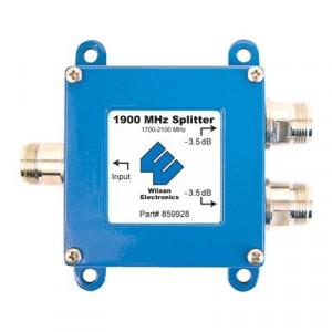 859928 Weboost / Wilson Electronics Divisor De Potencia Splitter