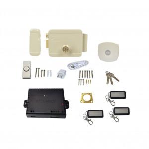89371 Yale-assa Abloy Kit Cerradura Electrica 321D