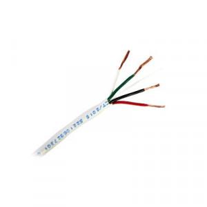9270 Viakon Cable Calibre 18 4 Conductores 305 M