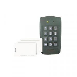 Acf44 Rosslare Security Products Teclado Autonomo