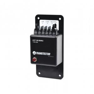 Acp100bwn3 Transtector Protector Monofasico De 120