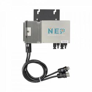 Bdm600 Nep Microinversor 600 W Para Interconexion