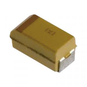 CATA2 Ramsey Capacitor de Tantalio tipo SMD de 10