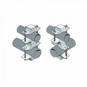 Clamp130 Sinclair Juego Sencillo En Aluminio De Ab