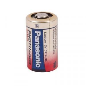 Cr2p Panasonic Bateria De 3 Vcd 850 MAh Para Aplic