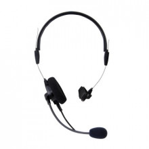DH2000 Telex Diadema Microfono / Audio / Para Sis