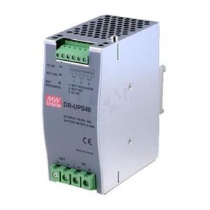 Drups40 Meanwell Modulo UPS De CD 24V 40A Dr-ups40