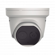 Ds2td12176pa Hikvision Turret IP Dual / Termica 6.