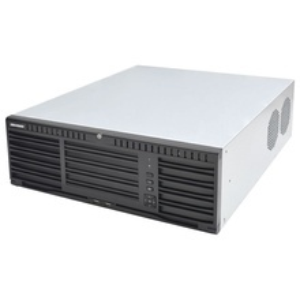 Ds96256nii16 Hikvision NVR 12 Megapixel 4K / 256