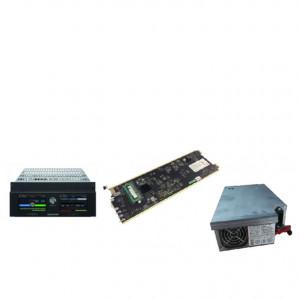 DSC1170020 DSC DSC SGS5KITNRIPS - Kit SG-System 5