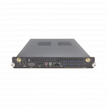 Dsd5as58s1l Hikvision OPS Modular / Core I5 / 4k D
