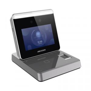DSK1F600D6EF Hikvision Enrolador IP de Rostros Hu