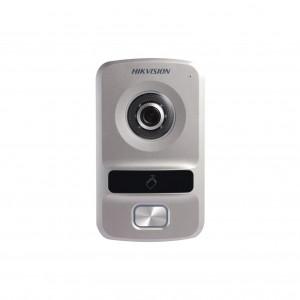 Dskv8102ip Hikvision Videoportero IP Con Llamada A