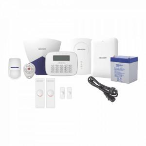Dspha64v2rf Hikvision KIT Panel De Alarma / 1 Pane