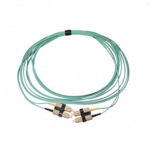 Fj2scsc5l05aq Siemon Jumper De Fibra Optica Multim