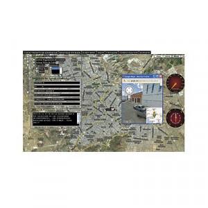 Flav30 Syscom Software Para Localizacion GPS. Flav