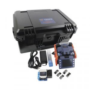 FSP200KIT1 Tempo Fusionadora de Fibra Optica de Al