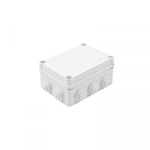 GW44026 Gewiss Caja de derivacion de PVC Auto-Exti