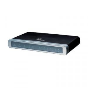 Gxw4108 Grandstream Adaptador VoIP GrandStream De