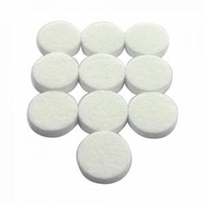 Haka5044 Hakko Filtros De Papel Ceramico Juego De