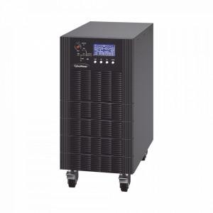 Hstp3t10k100p5m Cyberpower UPS Trifasico De 10 KVA