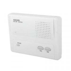 Kic301 Syscom Sistema De Intercomunicador Manos Li