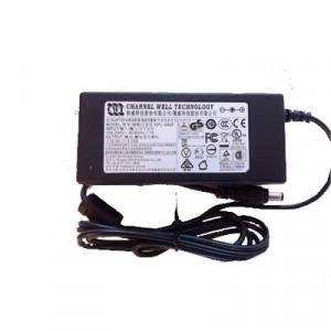 Kpl040f Hikvision Fuente De Poder Regulada 12 VCD