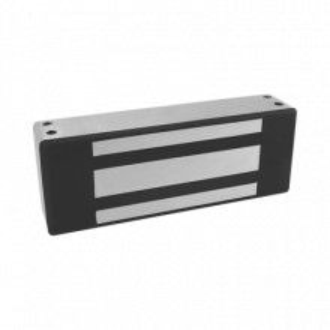 M62 Securitron-assa Abloy 1200 lbs Chapa Magnetica