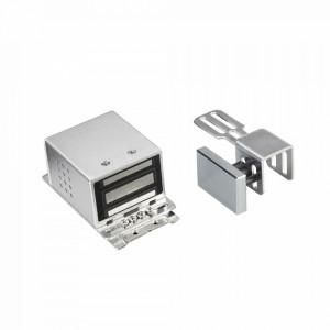 Mag175 Accesspro Chapa Magnetica De 175 Lbs Para P