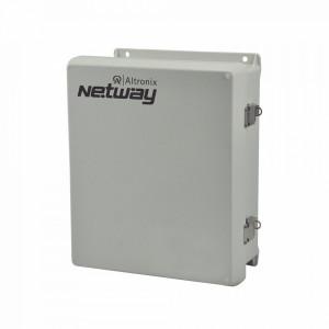 Netway4ewp Altronix Switch Reforzado Ethernet De 4
