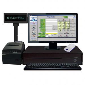 PPS384002 PARKTRON PARKTRON CCST209 - Estacion de