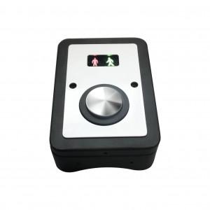 Probutton Accesspro Boton De Peticion De Cruce Pea
