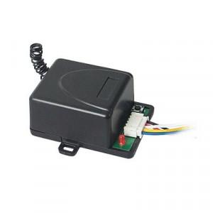 Pror400 Accesspro Receptor Con 2 Relevadores Y Con