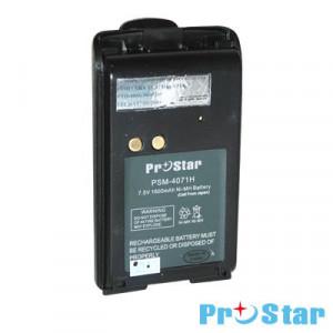 Psm4071h Prostar Bateria Ni-MH 1500 MAh. Para Radios Motorola BP