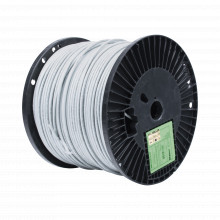 Pup6av04igg Panduit Bobina De Cable UTP De 4 Pares