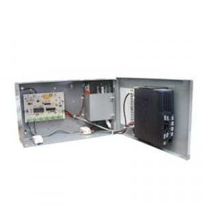 Ra8302hk Syscom Sistema De Alarma Por Radio 400-470 MHz 45 W. Ra