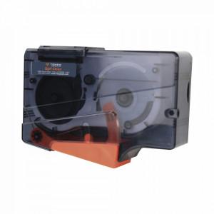 Reelcln Tempo Limpiador Para Conectores De Fibra O