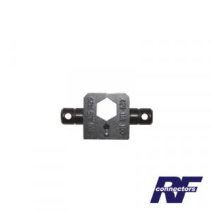 Rfa400905 Rf Industriesltd Dado Para Plegar Conec