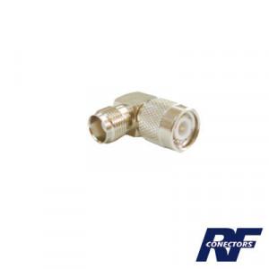 Rft1227 Rf Industriesltd Adaptador De TNC Macho A