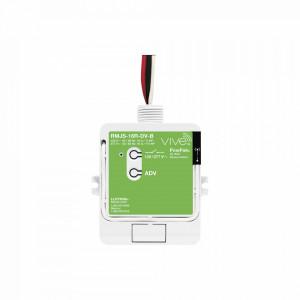 Rmjs16rdvb Lutron Electronics 16A Relay Para Ilumi