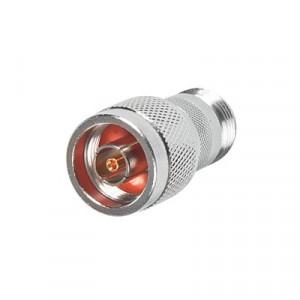 Rp1016 Rf Industriesltd Adaptador En Linea De Co