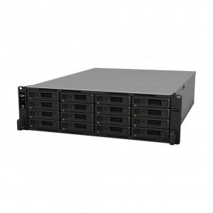 Rs2818rpplus Synology Servidor NAS Para Rack De 16