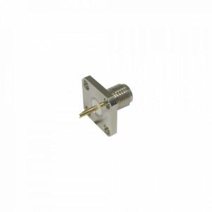 Rsa3271 Rf Industriesltd Conector SMA Hembra Mon