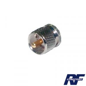 Rsa3474 Rf Industriesltd Adaptador En Linea De Co