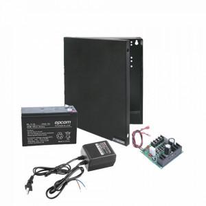 Rt1640elkpl7 Epcom Powerline Kit Con Fuente ELK Pr