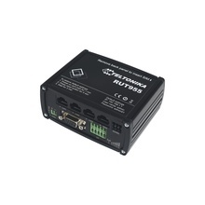 Rut955 Teltonika Router LTE Profesional 4 Puertos