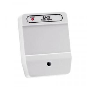 Sa29g Rosslare Security Products Repetidor De Senal Inalambrica
