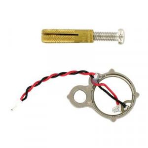 Sc113 Honeywell Transmisor De Test Interno Para Sensor De Vibraci