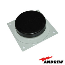 Sce78 Andrew / Commscope Placa Y Goma Pasamuro Para Cable Coaxial